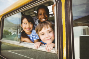 Addtl Resources-Kids on Bus