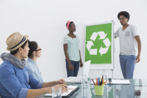 How To-Recycling Meeting