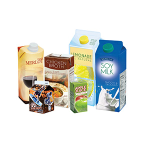 Food &  Beverage Cartons