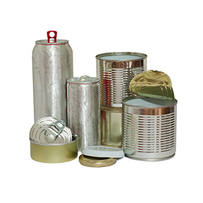 Metal Food & Beverage Cans