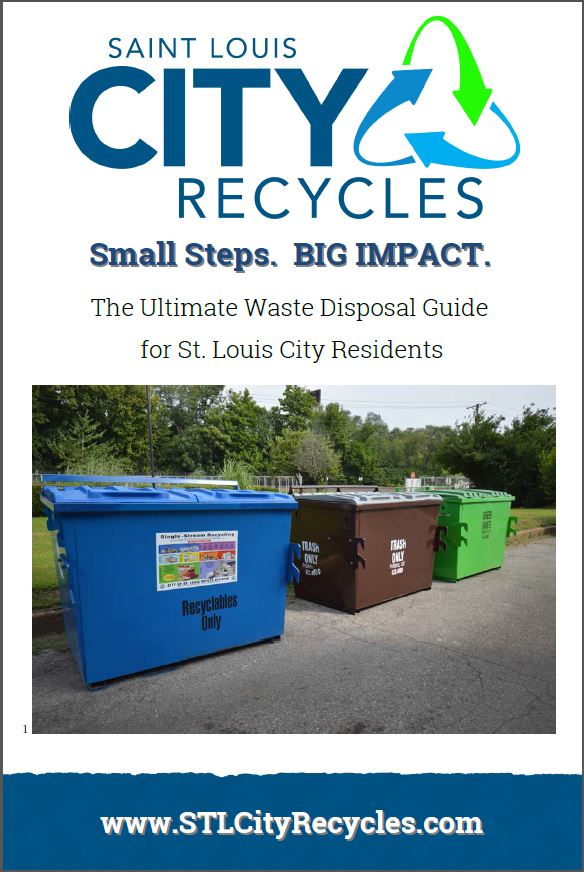 Downloads | Saint Louis City Recycles on