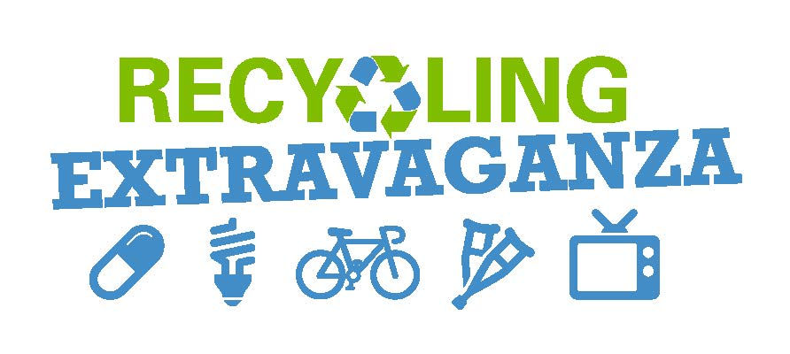 Its Time For The Recycling Extravaganza Saint Louis City Recycles